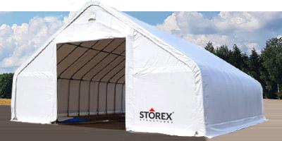 STOREX Tenta angāri ALASKA-S